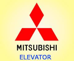 Kết quả hình ảnh cho thang may mitsubishi